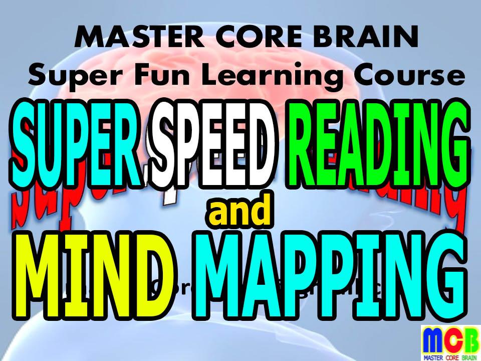 Teknik Baca Cepat dan Merangkum Buku 26 Maret 2016