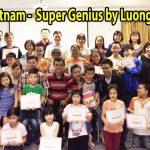Super Genius Program in Vietnam – MCB Newest Franchise 2016